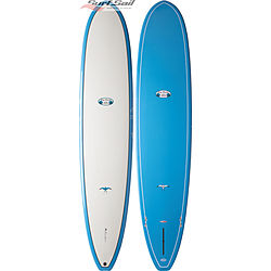 more on Donald Takayama Beachbreak Longboard TLPC