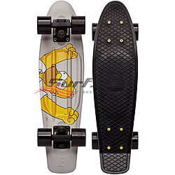 more on Penny Skateboard Complete Homer 22 inch