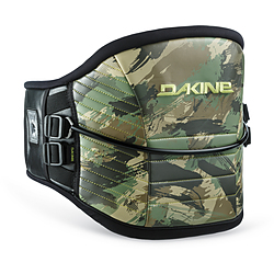 more on Da Kine Chameleon Waist Harness Camo 2019