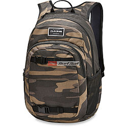 more on Da Kine The Point Mens Field Camo Backpack