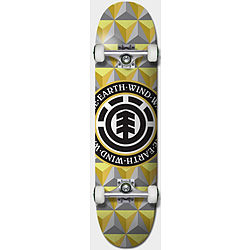 more on Element Conifer Complete Skateboard