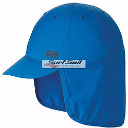 more on Ocean And Earth Kids Sunbreaker Beach Hat Blue