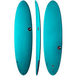 more on NSP Funboard Protech Funboard Aqua 6 ft 8 inches