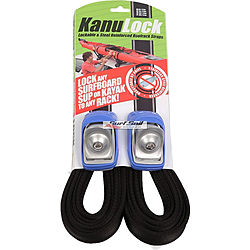 more on KanuLock Lockable Tie Downs 5.4m