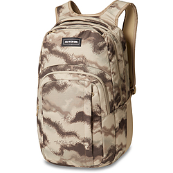 more on Da Kine Campus 33 Litre Mens Backpack Ashcroft Camo