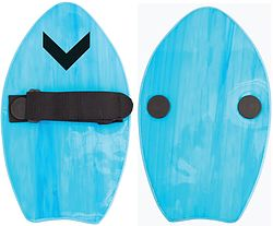 more on Hydro Handsurfer Handboard Light Blue