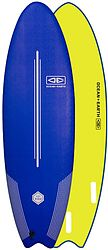 more on Ocean and Earth Easy Rider Softboard Navy 6 ft 6 inches