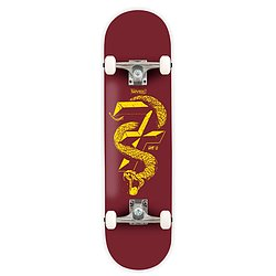 more on Seven Skates Complete Viper Skateboard 8.25""