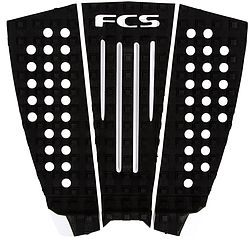 more on FCS Julian Wilson Black White Traction Pad