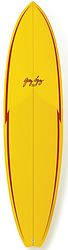 more on Gerry Lopez Little Darlin Yellow 6 ft 8 inches