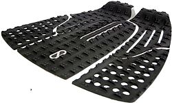 more on Firewire Action Slater 5 Piece Arch Black Grey