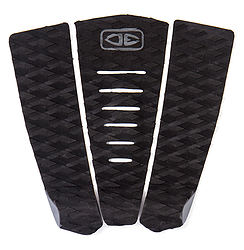 more on Ocean and Earth Simple Jack 3 Piece Shortboard Traction Black