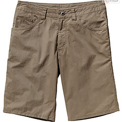 more on Patagonia Tenpenny Mens Walkshorts