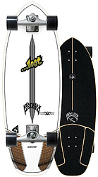 more on Carver Lost Puddle Jumper Raw CX Complete Skateboard