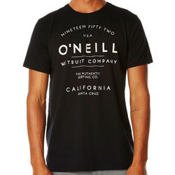more on Oneill Type Blackout Mens Tee