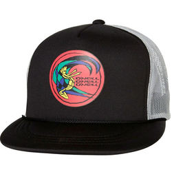more on Oneill AC Surf Art Trucker Mens Cap