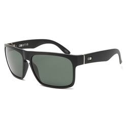 more on Otis Last Night Matte Black Polarised Sunglasses