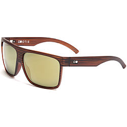 more on Otis Young Blood Reflect Woodland Matte Gold Sunglasses