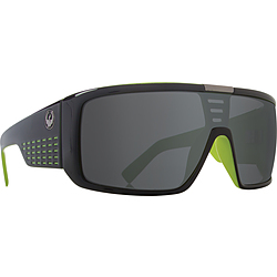 more on Dragon Domo Jet Lime Sunglasses