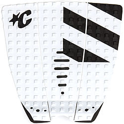 more on Creatures of Leisure Mick Fanning Traction White Black