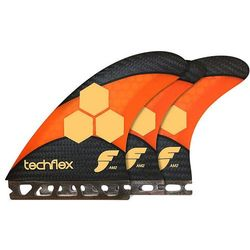 more on Futures AM2 Techflex Tri Quad Fin Set