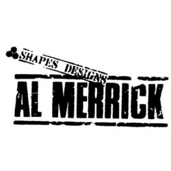 more on Channel Islands Merrick Stamp Sticker