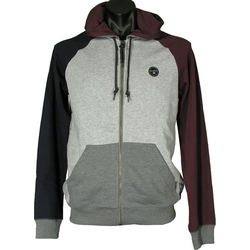 more on Billabong Tsunami Raglan Mens Zip Hoodie