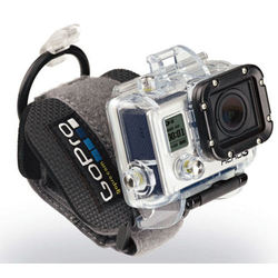 more on Go Pro Hero3 Wrist Housing