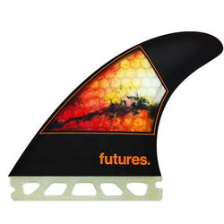more on Futures Jordy Smith HC Medium Tri Fin Set