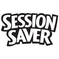 more on Session Saver Logo Sticker