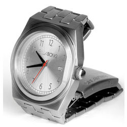 more on Billabong The Vincent Silver Mens Watch