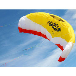 more on Power Kites Hydra 11 Water Relaunchable 300 Trainer Kite
