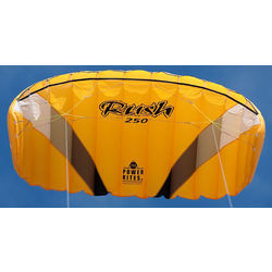 more on Power Kites Rush 1V 250 Trainer Kite