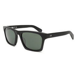 more on Otis Dive Bar Matte Black Sunglasses