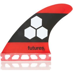 more on Futures AM3 Honeycomb Tri Fin Set