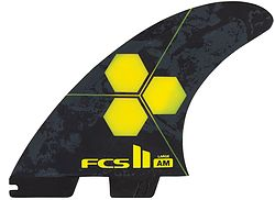 more on FCS II AM PC Tri Set Large Yellow