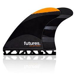 more on Futures John John Techflex Medium Tri Fin Set