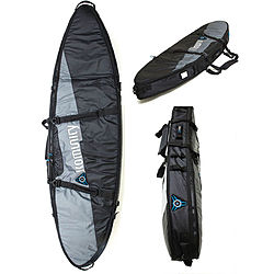 more on Komunity Project Double Lightweight Board Bag 6 ft 6 inches