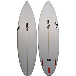 more on JS Industries 427 KW Surfboard 6 ft 6 Inches
