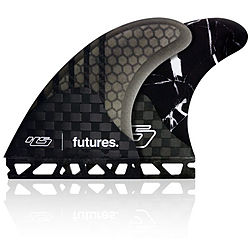 more on Futures HS1 V2 Gen Tri Fin Set