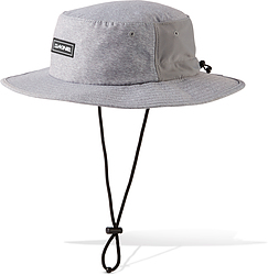 more on Da Kine No Zone Surf Hat Grey