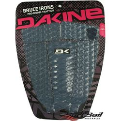 more on Da Kine Bruce Irons Pro Pad Traction Midnight Blue