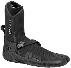 more on Xcel Drylock 3mm Booties Split Toe Black