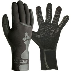 more on Xcel 1.5mm 5-Finger Infiniti Glove
