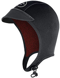 more on Xcel Axis 2mm Wetsuit Cap