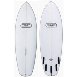 more on Channel Islands Mini Surfboard