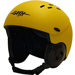 more on Gath Gedi Helmet Yellow