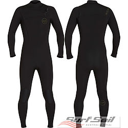 more on Xcel 3mm 2mm Comp Mens Steamer Fullsuit