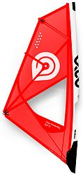 more on Goya Surf  Red Dacron Youth Sail