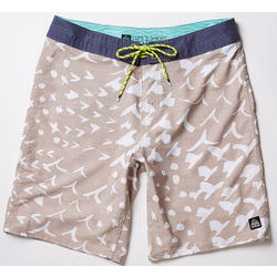 more on Reef Norte Surfaris Mens Boardshorts Khaki